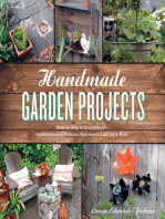 Handmade Garden Projects
