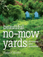 Beautiful No-Mow Yards