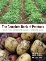 The Complete Book of Potatoes