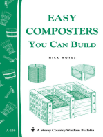 Easy Composters You Can Build