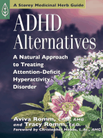 ADHD Alternatives