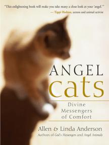 Angel Cats: Divine Messengers of Comfort