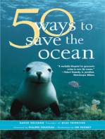 50 Ways to Save the Ocean