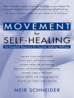 Movement for Self-Healing