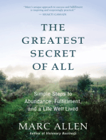 The Greatest Secret of All