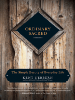 Ordinary Sacred