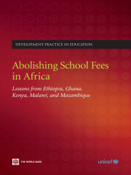 Abolishing School Fees in Africa: Lessons Learned in Ethiopia, Ghana, Kenya and Mozambique image