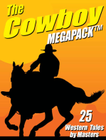 The Cowboy MEGAPACK ®