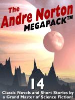 The Andre Norton MEGAPACK ®