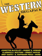 The Western MEGAPACK®