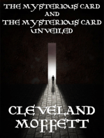 The Mysterious Card and The Mysterious Card Unveiled