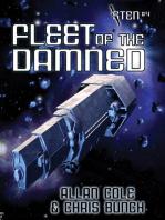 Fleet of the Damned (Sten #4)