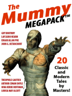 The Mummy MEGAPACK®