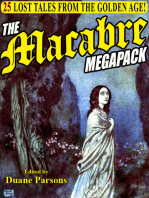 The Macabre Megapack