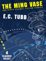 The Ming Vase and Other Science Fiction Stories