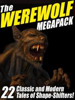 The Werewolf Megapack