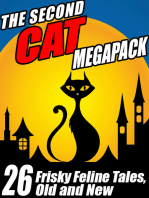 The Second Cat Megapack