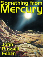 Something from Mercury