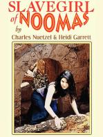 Slavegirl of Noomas
