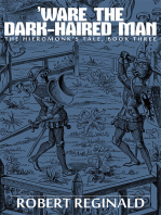 'Ware the Dark-Haired Man