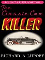 The Classic Car Killer