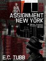 Assignment New York