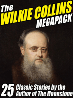 The Wilkie Collins Megapack