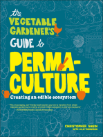 The Vegetable Gardener's Guide to Permaculture