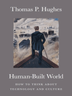 Human-Built World