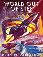 World Out of Step