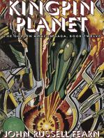 Kingpin Planet