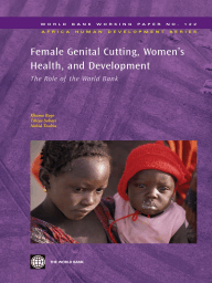 Female Genital Cutting, Women's Health, and Development