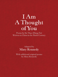 Mary Kennedy - I Am A Thought of You