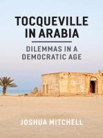 Tocqueville in Arabia