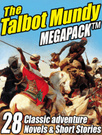 The Talbot Mundy Megapack