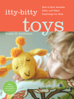 Itty-Bitty Toys