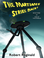 The Martians Strike Back!