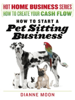 Hot Home Business Series / How to Create your Cash Flow