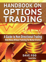 Handbook On Options Trading