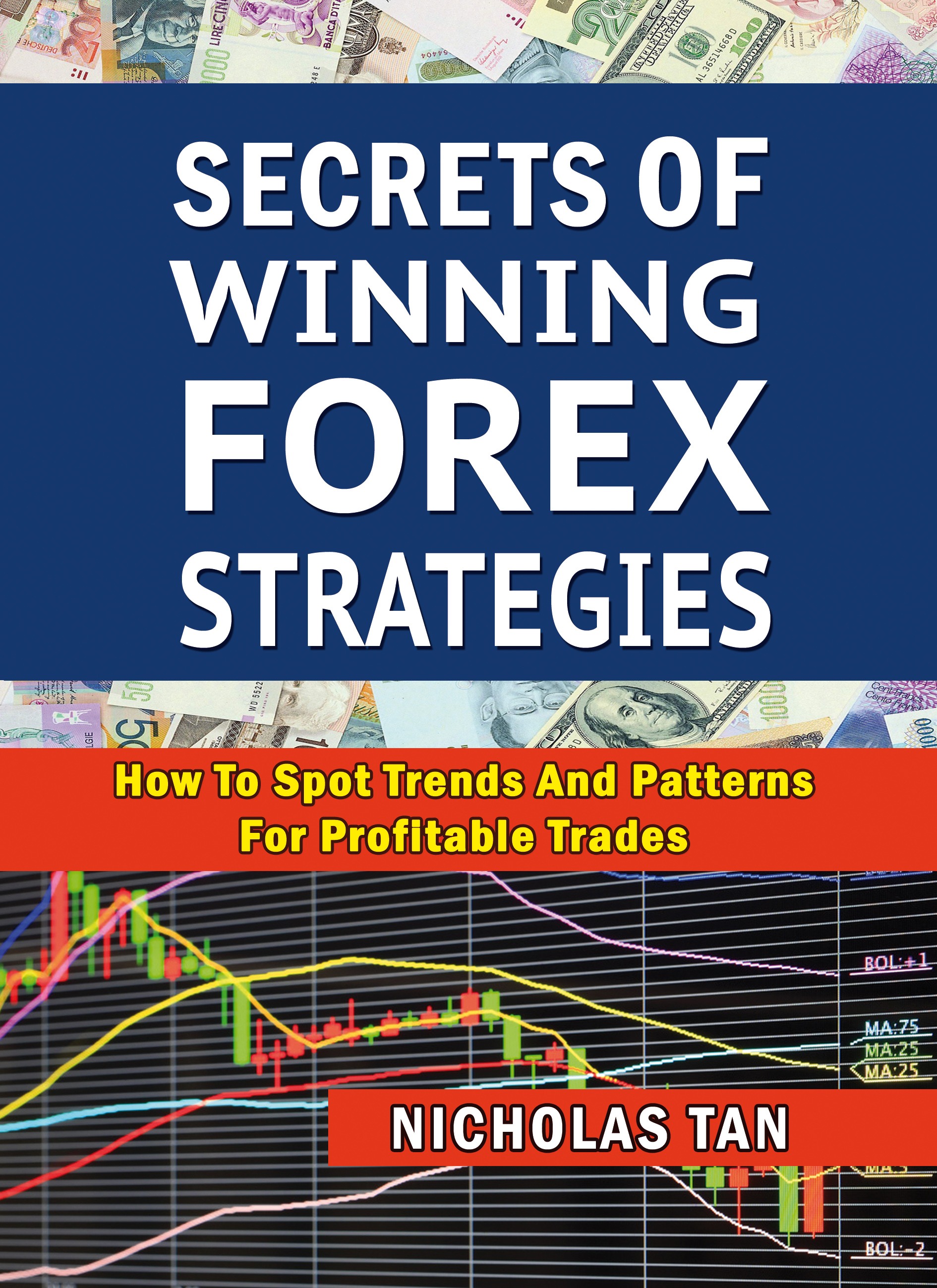 Forex strategy secrets