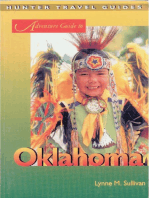 Oklahoma Adventure Travel Guide
