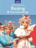Beijing & Surroundings Travel Adventures