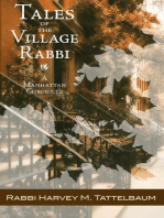 Tales of the Village Rabbi
