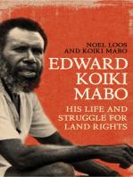 Edward Koiki Mabo