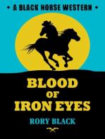 Blood of Iron Eyes