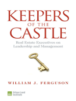 Keepers of the Castle