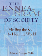 The Enneagram of Society