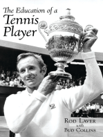 The Education of a Tennis Player