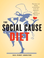 The Social Cause Diet