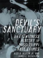 Devil's Sanctuary